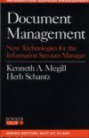 Book image - Document Management